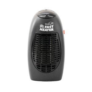 Portable Mini Electric Fan Hea