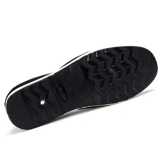 Neue Ankunft Slipony Männer Mode Männer Turnschuhe Wohnungen Casual Schuhe Denim Leinwand Schuhe Schöne Komfortable Männer Schuhe Loafer Q51