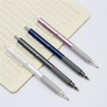1 шт. M& G металлический механический карандаш высокого качества пластиковый держатель ручки автоматический карандаш школьные ручки канцелярские принадлежности