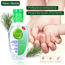 Portable Antibacterial Hand Sanitizer…