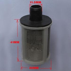 Image 5 - DC 12 volt 45W 4L/min small Automatic pressure switch 12 v water pump