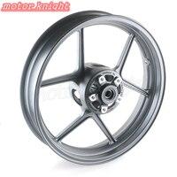 NEW Front Wheel Rims Alloy Wheels Rims For KAWASAKI Z1000 2014 2015 & Z1000SX 2009 2015