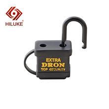 Hiluke padlock cadeado нержавеющая сталь плюс медный сплав открытый