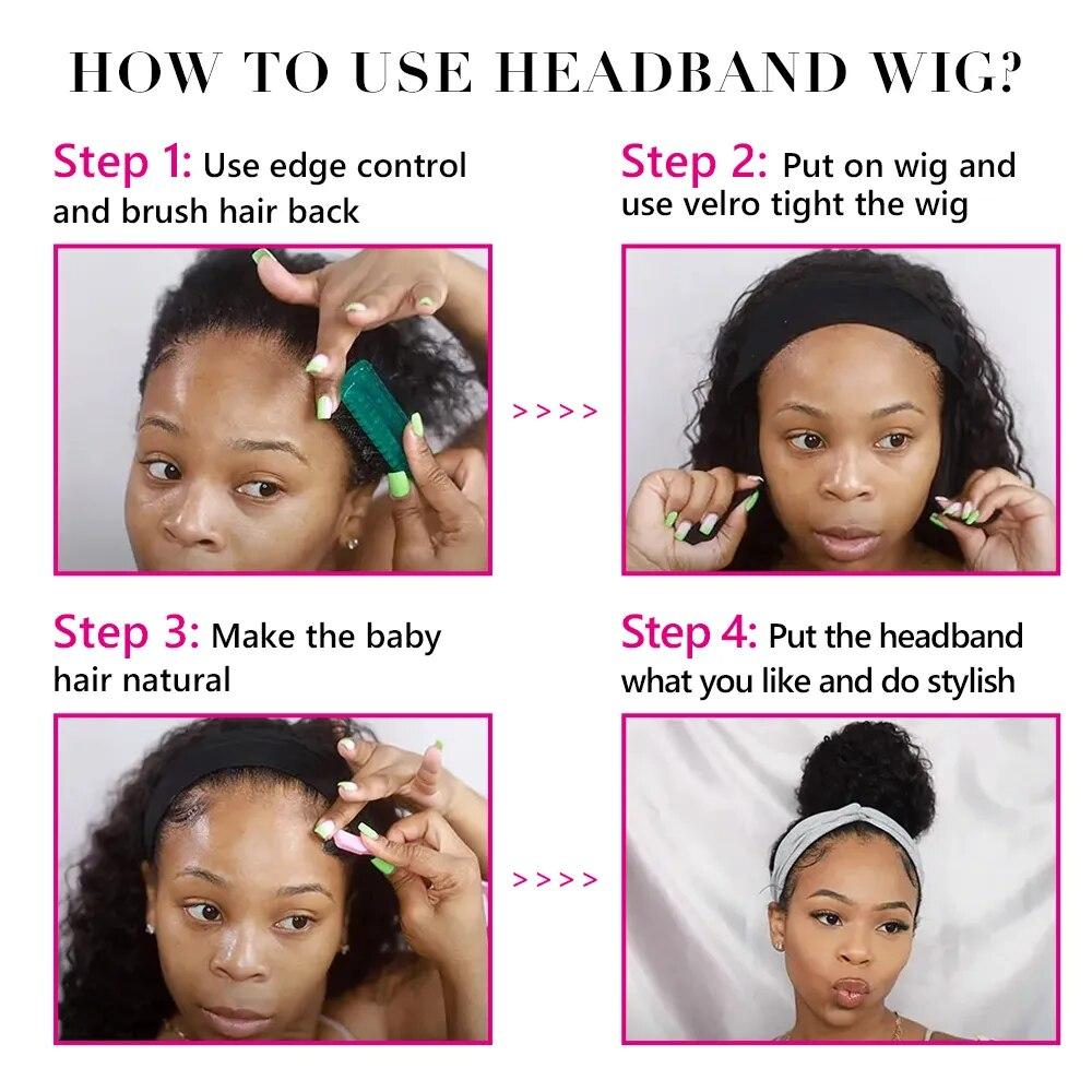 human_hair_headband_wigs_wps图片