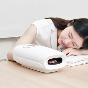 Image 5 - Youpin PMA Graphene Mouse Hand Massage Artifact C20 Joint Wireless Massager Finger Wrist Palm Massage Relieve Fatigue