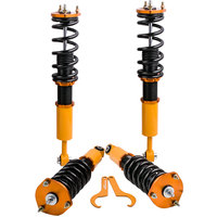 Coilover Suspension Kit For LEXUS IS200 IS300 97-05 Height Adjustable Shock Absorber Strut