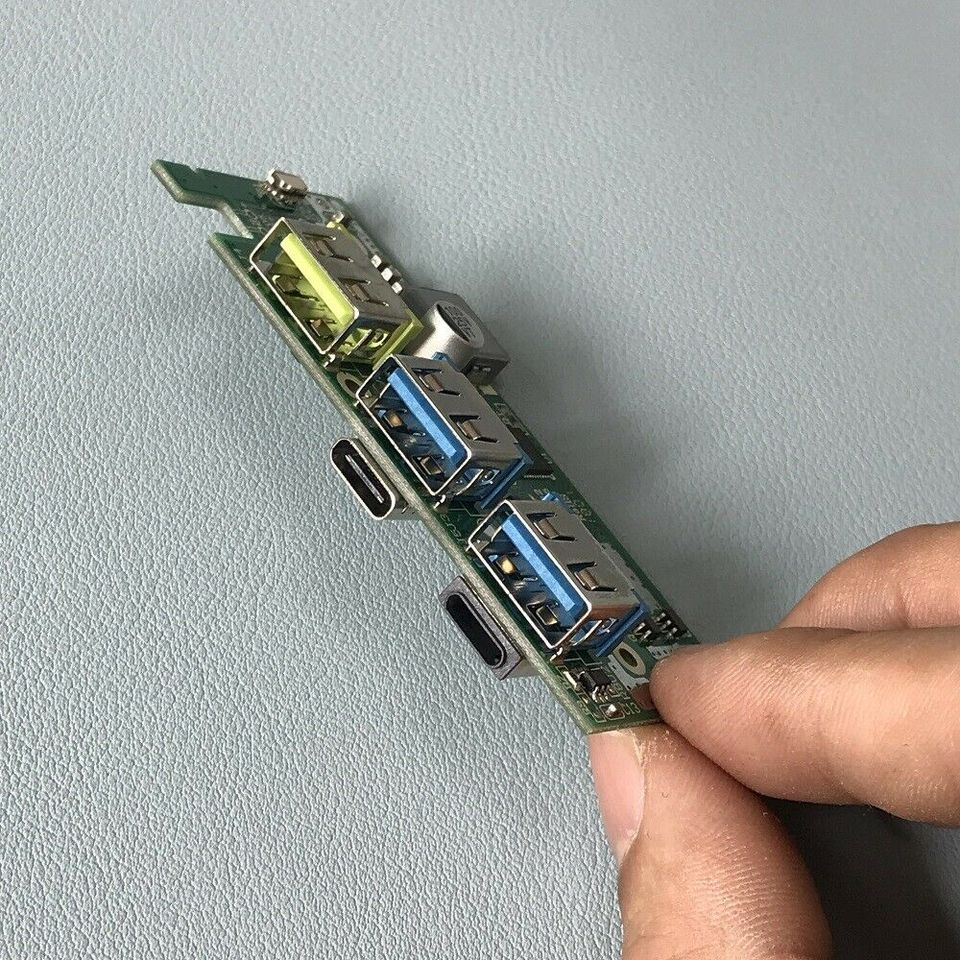 Quick Charging Board IP5328 QC3.0 Type-C USB Lithium Li-ion 18650 3.7V Battery