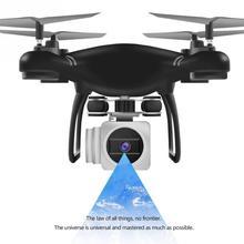 HJ14W Wifi Пульт дистанционного управления RC Дрон модный самолет селфи Квадрокоптер с HD камерой высота удерживания вертолет Микро Карманный Дрон