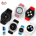 696 новейшие винтажные Bluetooth наручные Смарт часы L9 для iPhone Android телефон Поддержка 2G SIM TF карта умные часы наручные часы PK Y1
