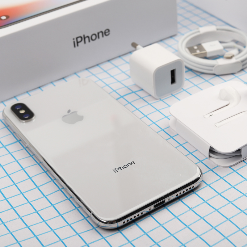 iPhone X Face ID High Quality Display Unlocked 5.8