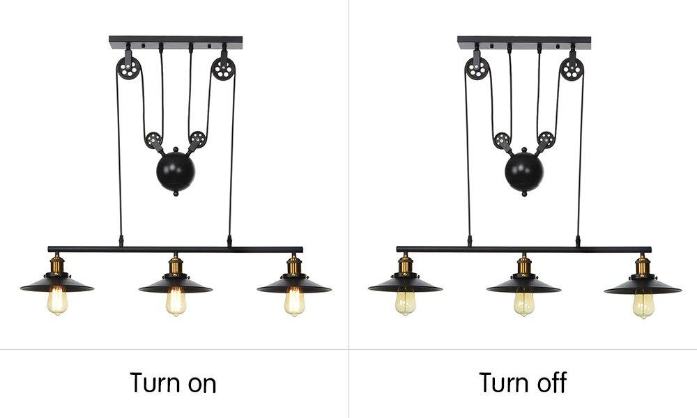 D0020-3原款 开关灯对比图英文版