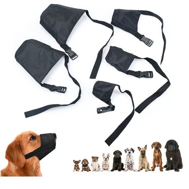 Breathable Dog Muzzle