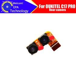 OUKITEL C17 PRO tylny dodatkowy obiektyw aparatu 100% oryginalny tylny dodatkowy moduł obiektywu aparatu zamiennik dla OUKITEL C17 PRO.