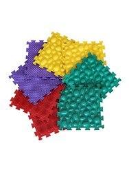 Massage orthopedic Mat puzzle Orto puzzle, set von Savannah, 8 puzzles