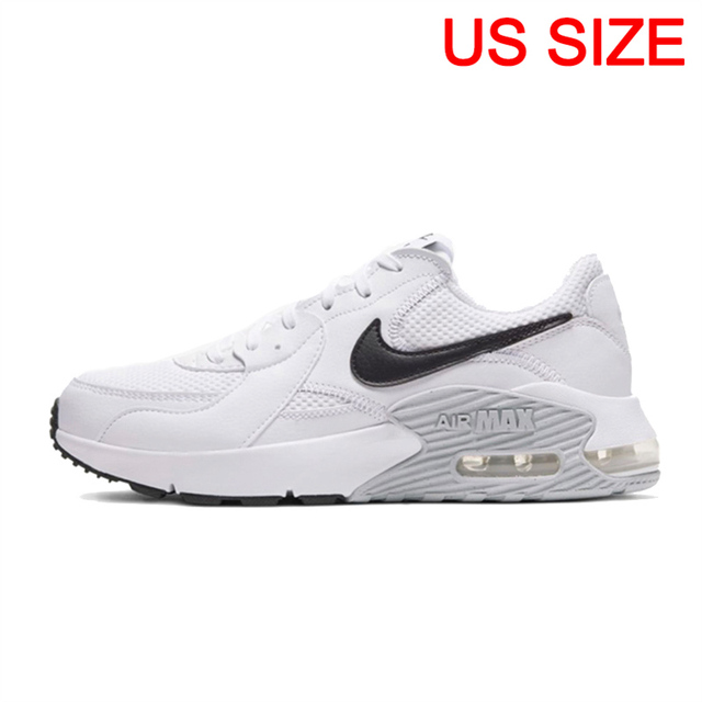 US $123.2 30% OFF|Original New Arrival NIKE WMNS NIKE AIR MAX EXCEE Women's Running Shoes Sneakers|Running Shoes| | AliExpress