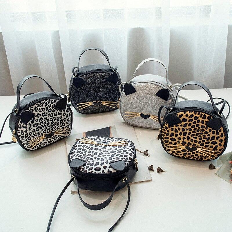 Bags For Women 2019 New Autumn Shoulder Small Handbag Fashion Hand Bag