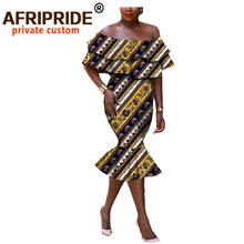 2020 африканские платья для женщин африканская одежда элегантное