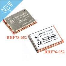 Модуль LoRa SX1276 SX1278, Модуль Node STM32, 433 МГц, 470 МГц, 868 МГц, 915 МГц, низкая мощность