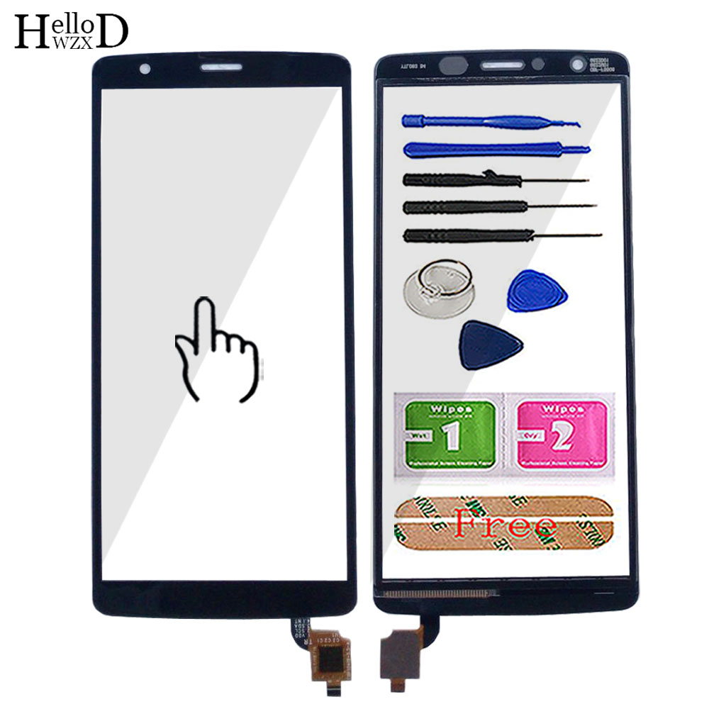 5.45'' Touch Screen For Black Fox B5 BMM531A BMM 531A B5 Fox Plus BMM 541a BMM541A Touch Screen Glass Digitizer Panel Sensor