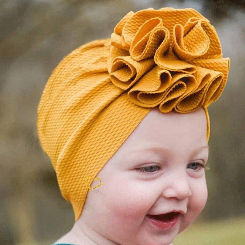 婴儿帽-4