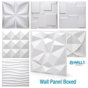 3D tile panel mold