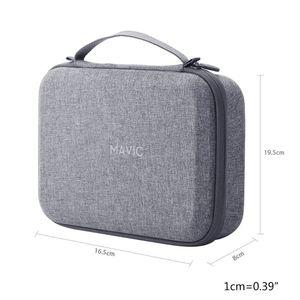 Image 5 - Портативный чехол для переноски, сумка для хранения, расширенное шасси, поддержка ножек, защитные удлинители для DJI Mavic, аксессуары для мини дрона