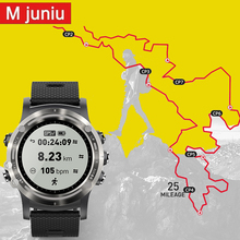 P1 mini GPS Smartwatch IP68 Waterproof Watches Sport Tracker Fitness Monitor Sport Message Reminder Long Standby