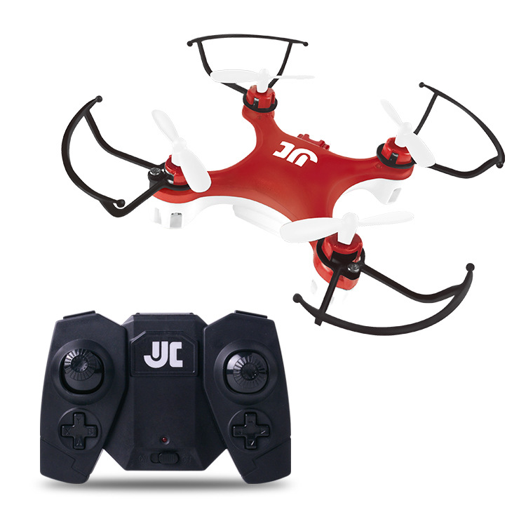 2.4G Mini Quadcopter Creative Remote Control Aircraft Pocket Unmanned Aerial Vehicle Children Plane Toy