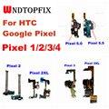 USB-порт для зарядки для HTC Google Pixel 2 XL  зарядное устройство для Google Pixel 3 XL  док-станция  Подключаемая плата  зарядный порт Pixel 4 XL