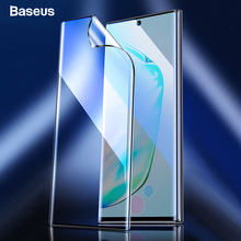Baseus 2Pcs 0.15mm Screen Protector For Samsung Galaxy Note