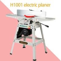 H1001/h1001x 6 polegada plaina h1001 série plaina plaina plaina de madeira elétrica