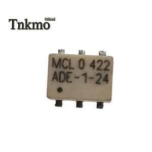 Image 5 - 10PCS 20PCS ADE 1 24 ADE 1 24+ 1 24+ Microwave RF frequency mixer New and original