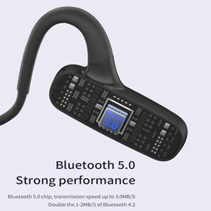 Image 5 - BGreen Bluetooth Open Ear Sport Cycling Headphone Waterproof Sports Running Earphones Super Light Wireless Stereo Hiking Headset