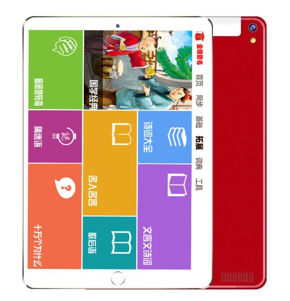 2020 New Google Paly 10 Inch Tablet PC 4G Phone Tablets Android 8.0 10 Core 6GB RAM 128GB ROM 1280x800 IPS GPS 10.1 Kids Pad