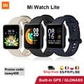 Xiaomi Mi Watch Lite Smart Watch GPS Bluetooth Mi Watch Fitness Smartwatch Sleep Monitor Heart Rate Mi Band Global Version
