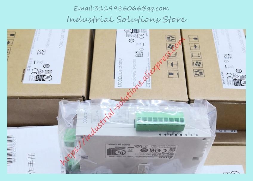 dtc1000v - New Original Series Temperature Controller DTC1000V DTC Input DC24Voutput relay 12V Thermostat