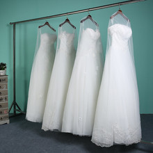 Dust-Cover Protector Garment Wedding-Dress Bridal-Gown Home-Clothes 180cm Long for Mesh