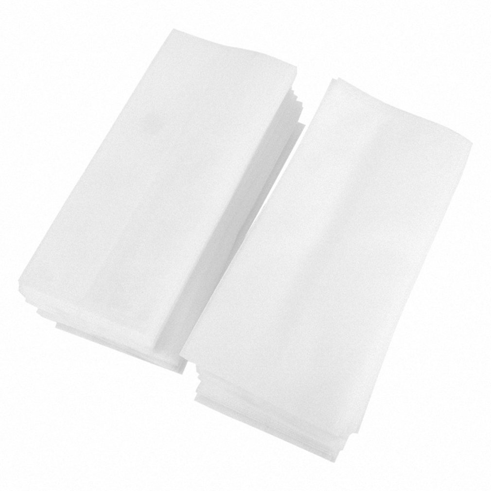 Non-woven Fabric Seedling Bag Degradable Free 100 Pieces/piece Planting Bag Gardening Nursery Nutrition Bag