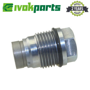 Image 3 - Válvula de alívio pressão hidráulica do trilho combustível limitador para hyundai libero porter H 1 kia sorento 2.5 crdi 1110010017 f00r000741