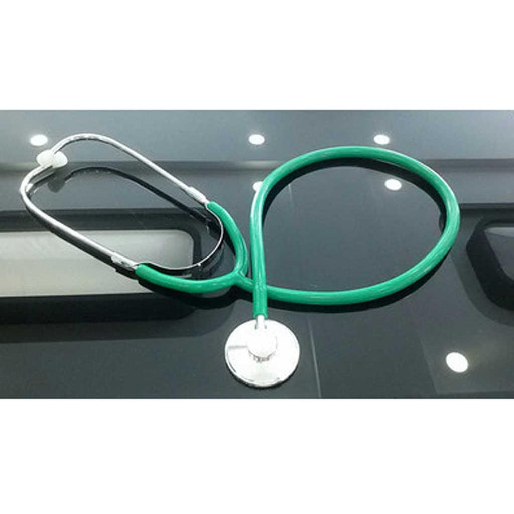 Fun Working Echometer Toy Doctor /& Nurse Medical Set Fancy Dress Kid Educational
