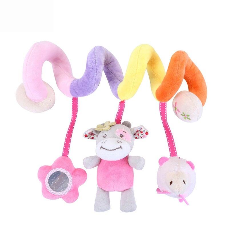 Calf Crib Toys
