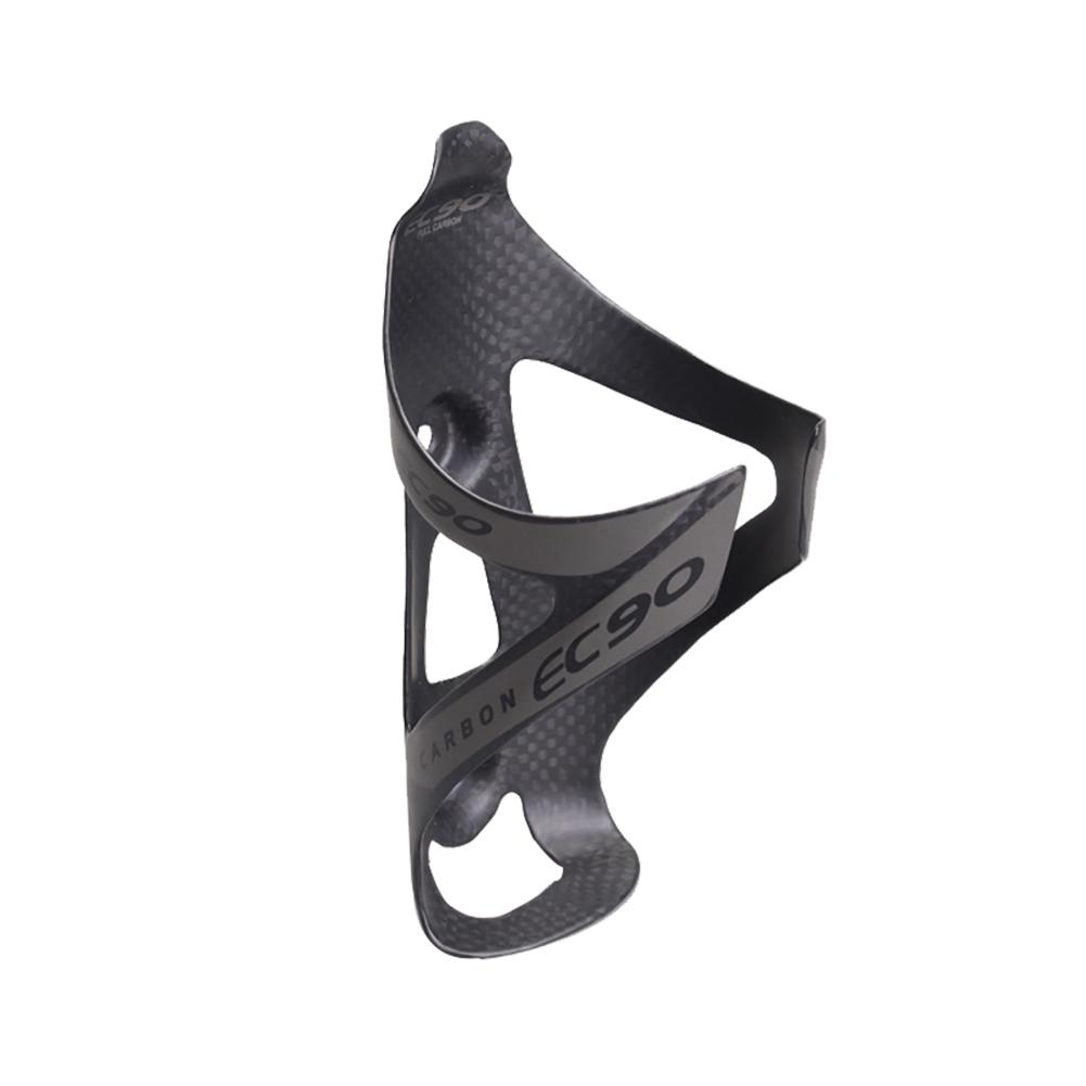 Bicycle Bike Water Bottle Holder Black//Red Carbon Fiber Cages High Quality