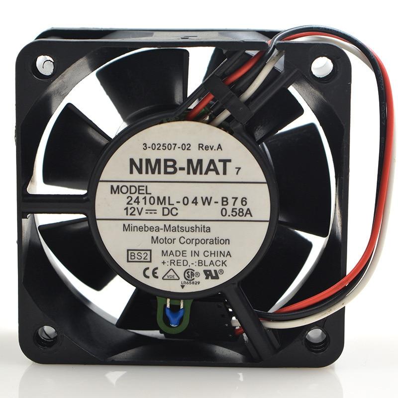 FOR Delta 9032 12V 0.57A EFB0912VHF 9CM Large Air Volume Fan PWM Intelligent Speed Control