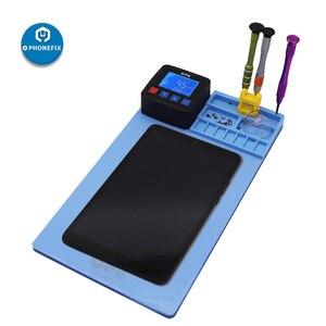 Image 4 - Обновленная версия Новый CPB ЖК экран открывающийся отдельный инструмент для ремонта машины для Iphone Samsung мобильный телефон Ipad экран сепаратор