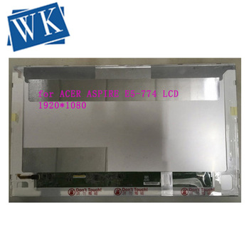 """17.3"""" Matrix for ACER ASPIRE E5-774 LCD Display LED Screen 30Pin FHD 1920X1080  replacement"""