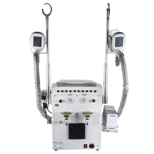 Image 4 - CE certified beauty salon for multi pole vacuum RF cavitation slimming machine