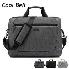 Cool Bell Brand Messenger Laptop Bag 15,15.6,17,17.1,17.3 Inch Waterproof Compute Shoulder Handbag Notebook Case,Dropship 3038