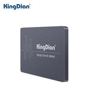 """Image 3 - KingDian disco duro interno de estado sólido SSD, 480GB, 240GB, 120GB, SATA3, 1TB, 512GB, SATA, 2,5 """", para ordenador portátil de escritorio"""