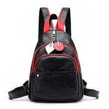 Mini Women's Backpack High…