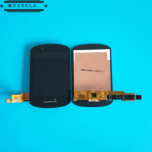 цена на Original LCD screen for Garmin Edge 830 LCD display Screen with Touch screen digitizer Repair replacement